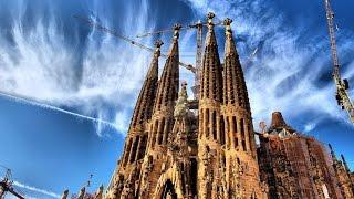Саграда Фамилия Sagrada Familia  2015 2026(http://catalunyamia.ru/news/sagrada_familia_2026 План строительства храма Саграда Фамилия (Sagrada Familia) с 2015 года и до 2026., 2015-06-01T18:03:02.000Z)