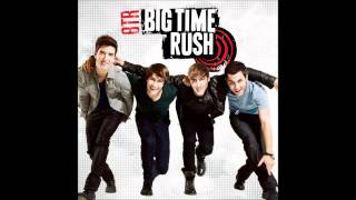 Big Time Rush - Halfway There (Studio Version) [Audio]