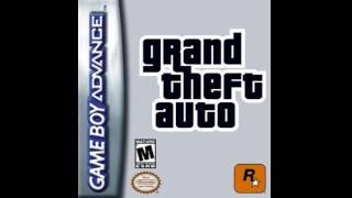 Grand Theft Auto (GBA Music 2004)