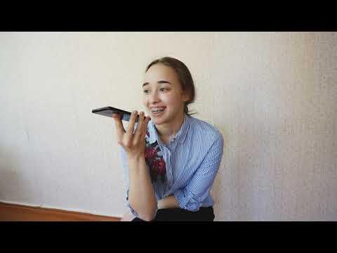 Видео родителям (последний звонок) 17 гимназия, Полтава - 2018
