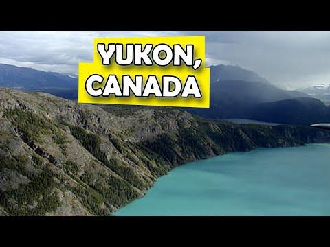7 Facts About Yukon