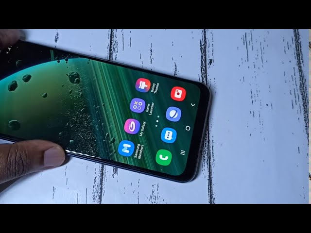 Install Super Live Wallpapers On Samsung Galaxy A21s A21 Youtube