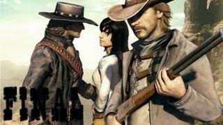 Call of Juarez: Bound in Blood - Walkthrough - Final Part 15 - Chapter 15 | Ending (PC) [HD]