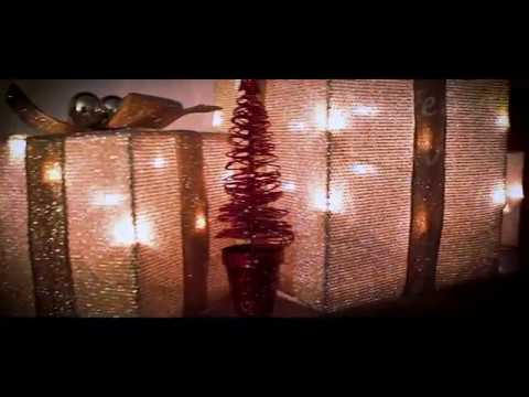 No Place Like Home (Christmas Horror Spoof)