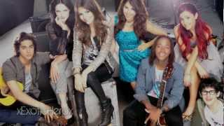 {Lyrics} 365 Days - Victorious [Full Studio Version]