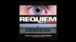 """Meltdown"" - Requiem for a Dream"