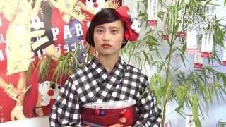 タレントの小島瑠璃子が、「PARCO(パルコ)」の夏のバーゲン「グランバ...