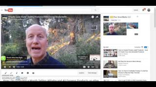 How To Add Featured Video Content to your Youtube Channel