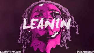 "[FREE] Young Thug Type Beat 2016 - ""Leanin"" ( Prod.By @CashMoneyAp )"