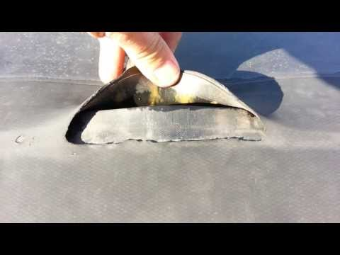 Flat Roof Repair / Rubber Roof Repair Dover NH  Portsmouth NH Manchester NH Portland ME