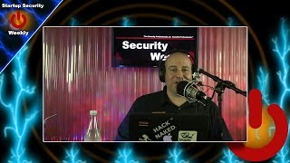 Startup Security Weekly #11 - Discussion