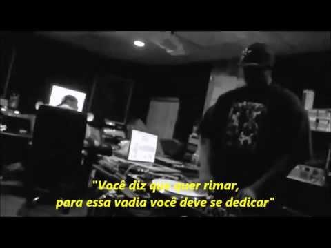 DJ Khaled feat Nas, Scarface & DJ Premier - Hip Hop [Legendado]