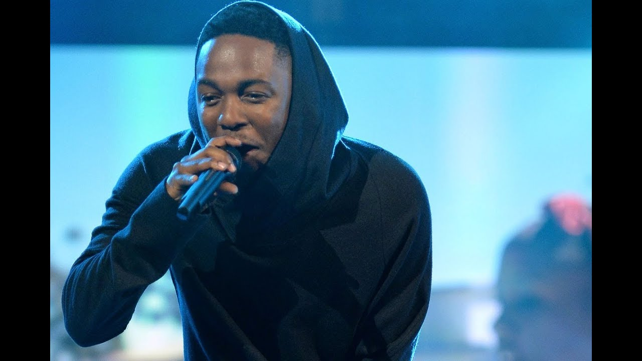 Download Kendrick Lamar Performing Live @ NBA All Star 2014