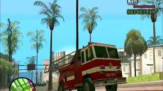 Gta San Andreas Rare And Unique Vehicles Part Watch Hd