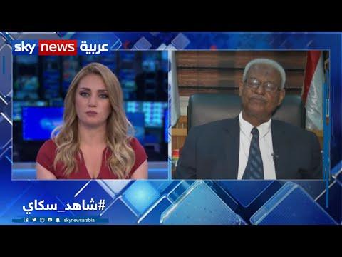 السودان: النيابة العامة تواصل تحقيقاتها مع قادة النظام السابق  - نشر قبل 3 ساعة