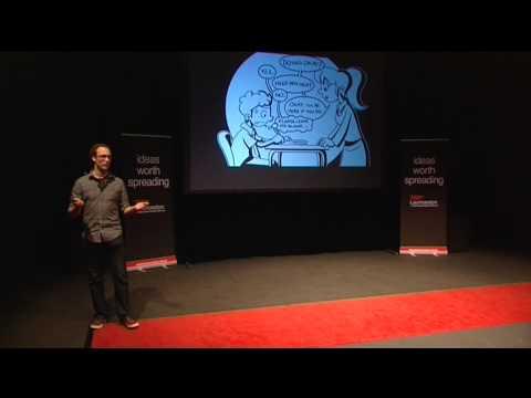 The Aspire Project (Aspergers Communication): Ben Lambert At TEDxLaunceston