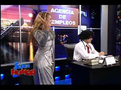 Super Humor: Agencia de empleos