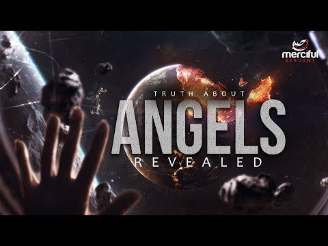 The Truth About Angels (Revealed)