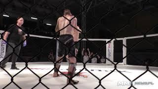 West Fighting MMA 4: Dawid Śliwiński vs Gracjan Wiatkowski