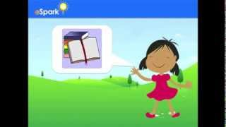 espark learning compare and contrast framing video 2 rl quest 8