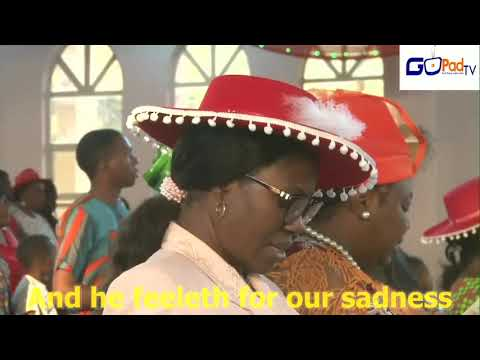 Diocese Of Nike 2019 Carol Of Nine Lessons