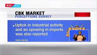 Market Perception Survey: corporates and small business have high expectations in the economy