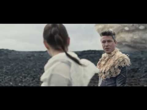 Aidan Gillen : AMBITION full movie 2014