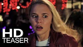 GOOSEBUMPS 2: HALLOWEEN ASSOMBRADO | Teaser Trailer (2018) Dublado HD