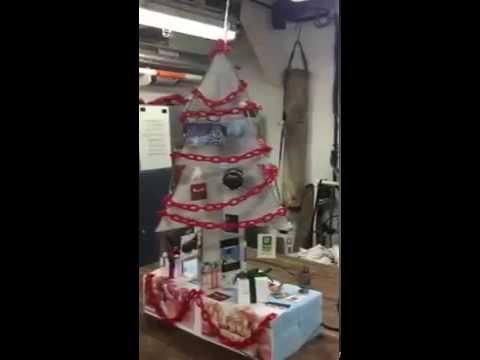 An Oilfield Trash Christmas 2014