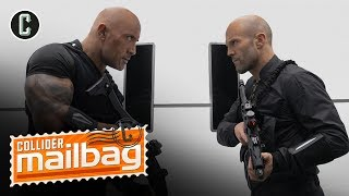 Fast & Furious 9: Can It Be a Hit Without Dwayne Johnson and Jason Statham? - Mailbag