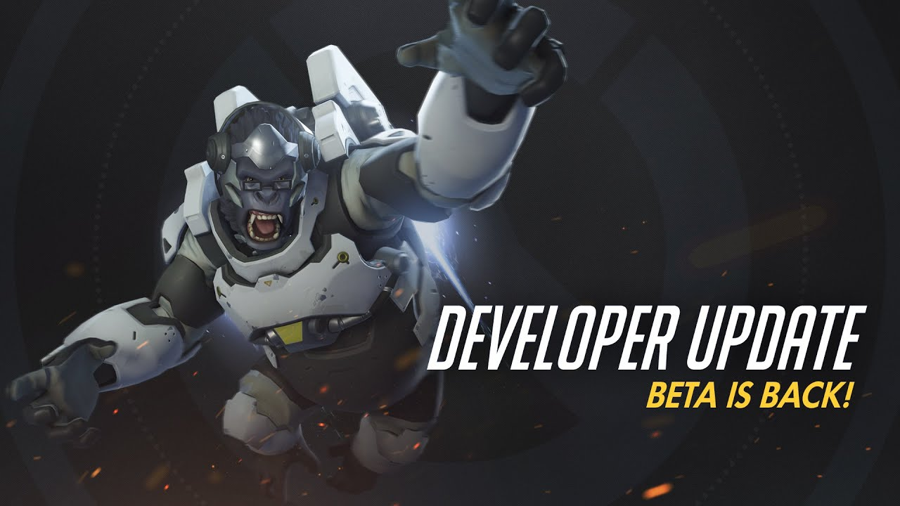 Overwatch Closed Beta – Round 2 Commencing - News - Overwatch