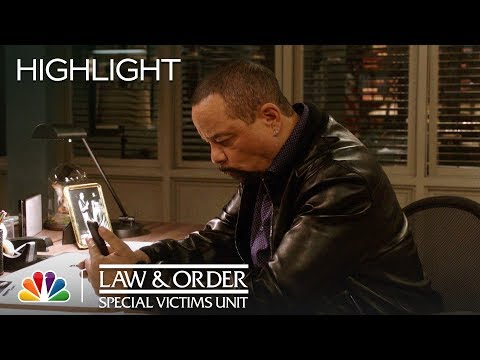 Law & Order: SVU - Share the Moment: It's How You Deal with It (Episode Highlight)
