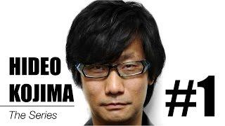 Hideo Kojima The Series EP.1