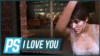 What's the Big Deal About Sex in Games? - PS I Love You XOXO Ep. 69