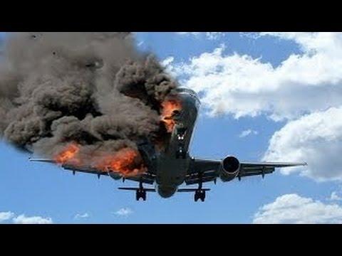 Absturz Flugzeug Heute