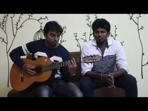 Ei Suzhali Cover Song | Dhanush | Anupama | Trisha | Singer: Vignesh Rv | Guitar: Prince | Kodi