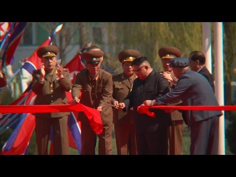 Thumbnail: N. Korean dictator Kim Jong Un remains defiant in face of U.S. threats