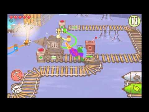 Прохождение игры draw a stickman epic 2 на андройд #3
