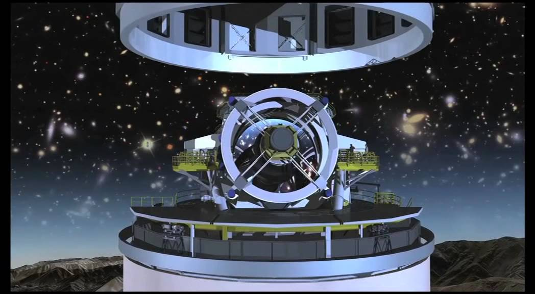 LSST Video Collage - YouTube