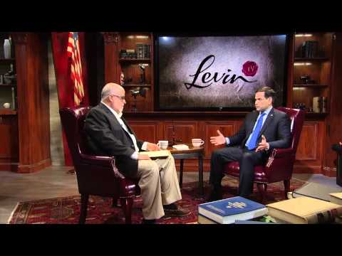 LevinTV: Marco Rubio supports Ted Cruz