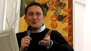 16/11/2012 - Liceo Cecioni, Livorno   Studenti di ieri Vs studenti di oggi   Giancarlo Baracchino