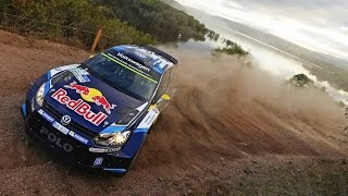 Rally Highlights from Argentina - FIA World Rally Championship 2015