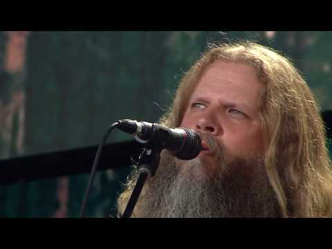 Jamey Johnson - 'Til the Rivers All Run Dry (Live at Farm Aid 2017)