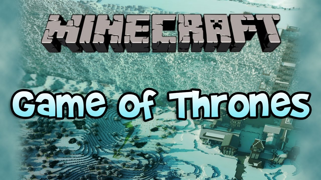 Minecraft game of thrones mapserver westeroscraft youtube gumiabroncs Image collections