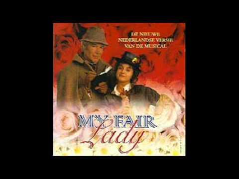 My Fair Lady - 07 Ach, professor Higgins