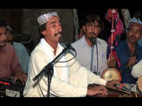 Akhtiar Ali Khushik== Sardar Syed Ahmed Shah Lakyari