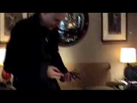 Smashing Pumpkins: Day in the Life Antique Shopping