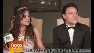 Quince Años hija de Lupillo Rivera Al Rojo Vivo