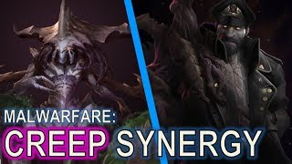 Starcraft II: A Creepy Strategy [How can we help fight climate change?]