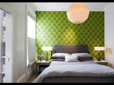 Farbgestaltung Schlafzimmer. Schlafzimmer Farben. Schlafzimmer